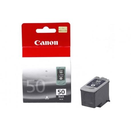CARTUCCIA CANON PG-50 NERO 0616B001 (0616B001)