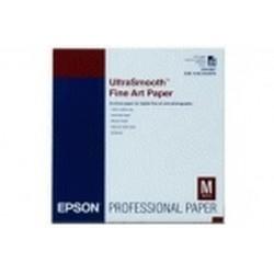 ULTRASMOOTH FINE ART PAPER(325) (C13S041896)