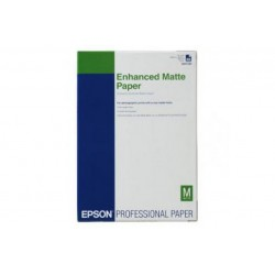 ENHANCED MATTE PAPER A3+ 100FG (C13S041719)