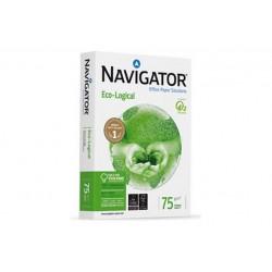 CF5RS NAVIGATOR ECOLOGIC A4 75GR (NEC0750065)