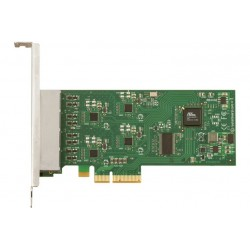 MIKROTIK ROUTERBOARD 44GE PCI-EXPRESS 4- (RB44GE)