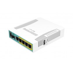 MIKROTIK ROUTERBOARD HEX POE WITH 800MHZ (RB960PGS)