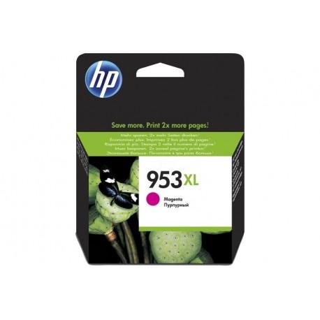 HP 953XLHIGH YIELD MAGENTA ORIGINAL (F6U17AE)