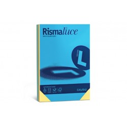 RISMALUCE MIX A3 6COL. FORTI 140GR (A65X213)