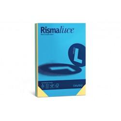 RISMALUCE MIX A3 8 COL. FORTI 90GR