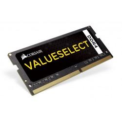 DDR4 2133MHZ 4GB 1X260 SODIMM (CMSO4GX4M1A2133C15)