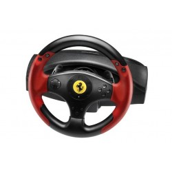 FERRARI RACING WHEEL RED LEGEND PS3