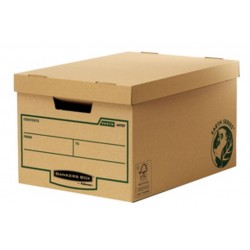 CF10BANKERS BOX EARTH SERIES GRANDE (4470701)