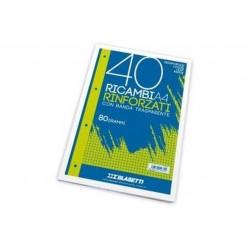 RICAMBI A4 RIGHE 0A 40FF (2336)