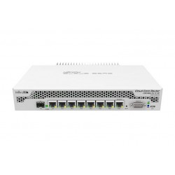 MIKROTIK CLOUD CORE ROUTER 1009-7G-1C-PC
