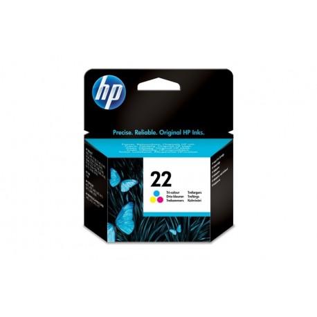CARTUCCIA HP N.22 COLORE C9352AE (C9352AE)