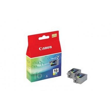CARTUCCIA CANON BCI-16 COLORE 9818A002 X (9818A002)