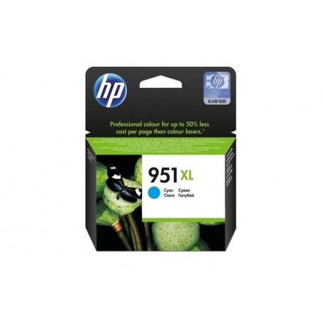 CARTUCCIA HP CN046AE/BGX 951XL CIANO (CN046AE)