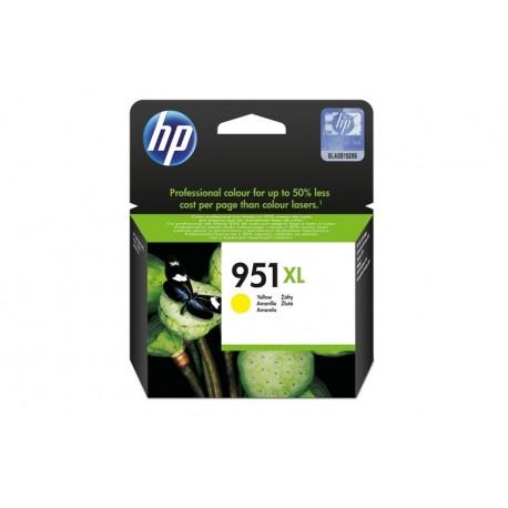 CARTUCCIA HP CN048AE/BGX 951XL GIALLO (CN048AE)