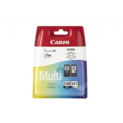 MULTIPACK CANON PG-540/CL-541 (5225B006)