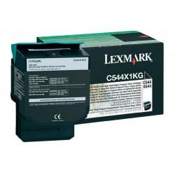 CART. LEXMARK C544X1KG (C544X1KG)