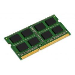 4GB 1600MHZ DDR3 NON-ECC CL11 (KVR16S11S8/4)