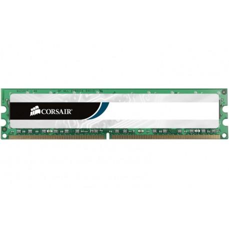 CORSAIR VALUE SELECT 4GB DDR3 1600MHz (CMV4GX3M1A1600C11)