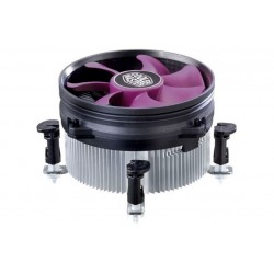 CPU COOLER XDREAM I117 ALLLUMINIO