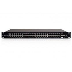 UBIQUITI MANAGED POE+ SWITCH 48XGBE, 2XS (ES-48-500W)