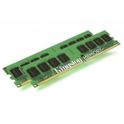 MEMORIA 4GB DDR2 RAM ECC 667 MHz (KFJ-BX667K2/4G)