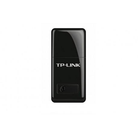 300MBPS MINI WIRELESS N USB ADAPTER (TL-WN823N)