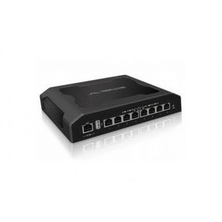 UBIQUITI TOUGHSWITCH POE PRO 8P GIGABIT