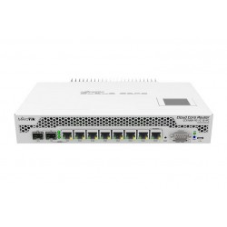 MIKROTIK CLOUD CORE ROUTER 1009-7G-1C-1S