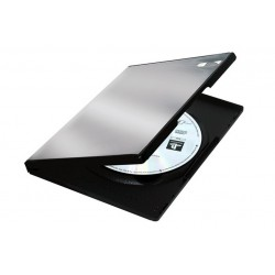 CF5 DVD CASE NERO (83357)