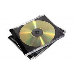 CF10CD JEWEL CASE BASE NERA (98310)