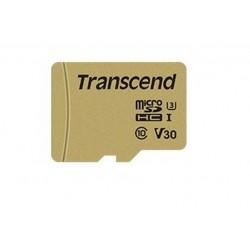 64GB UHS-I U3 MICROSD CONADATTATORE (TS64GUSD500S)