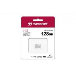 128GB UHS-I U3A1 MICROSD (TS128GUSD300S)