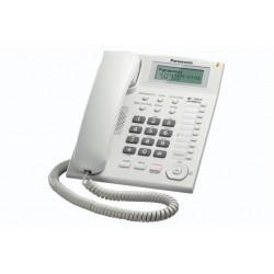 TELEFONO FISSO KX-TS880EXW (KX-TS880EXW)