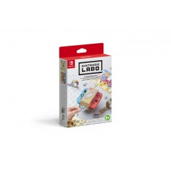 HAC LABO CUSTOMIZATION SET (2512966)
