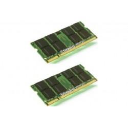 16GB 1600MHZ DDR3 NON-ECC CL11 (KVR16S11K2/16)