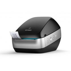 LABELWRITER WIRELESS NERO (2000934)