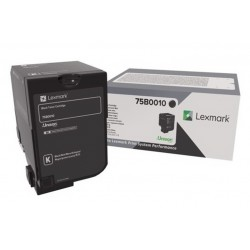 CS/CX 727 CS728 TONER NERO