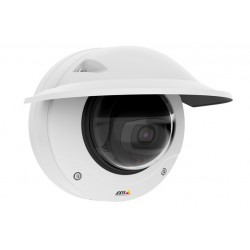 Q3515-LVE 22MM DOME IR VARIF 9-22MM