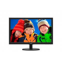 "PHILIPS LED MON. 22"" V223V5LSB2 VGA (223V5LSB2/10)"