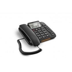 GIGASET DL380 BLACK (S30350S217K101)