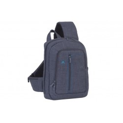 7529 GREY LAPTOP SLING 13.3 (7529GY)