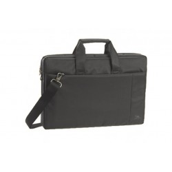 GREY LAPTOP BAG 17 / (8251GY)