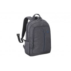 NX-CANVAS BACKPACK 15.6 GREY (7560GY)