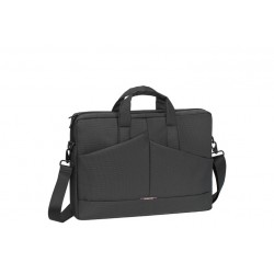 GREY DIAGONAL PLUS LAPTOP BAG 15.6 (8731GY)