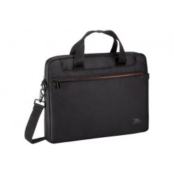 BORSA PORTA NOTEBOOK SLIM 15.6 NERA (8033BK)