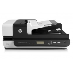 HP SCANJET ENT FLOW 7500 FLATBED (L2725BB19)