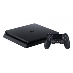 PS4 500GB F CHASSIS BLACK (9388876)
