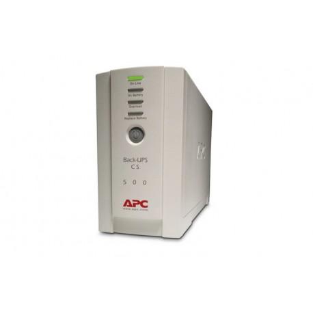 BACK-UPS CS 500 VA - USB (BK500EI)