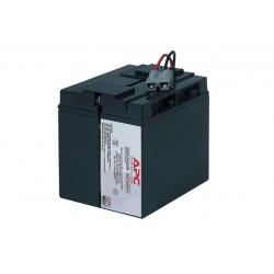 BATTERIE PER SMART UPS/SMART UPS XL (RBC7)