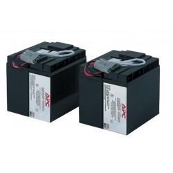 BATTERIA PER SMART UPS/SMART UPS XL (RBC55)